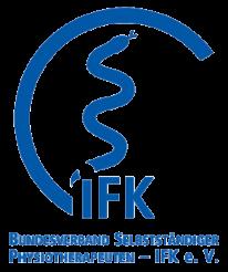IFK - Bundesverband selbstständiger Physiotherapeuten