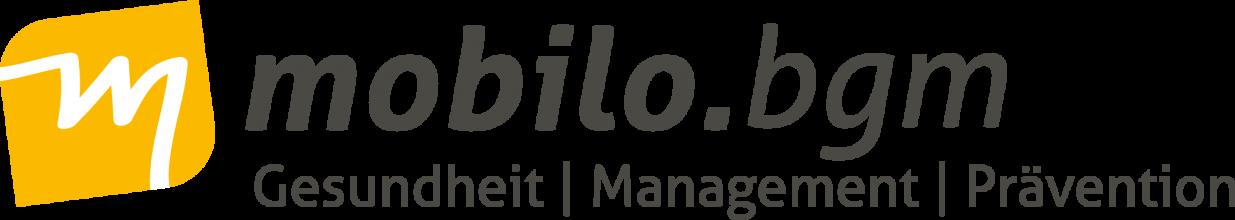 mobilo.bgm - Gesundheit | Management | Prävention